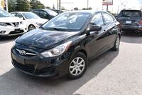 2012 Hyundai Accent *One Owner* *Certified* Oakville