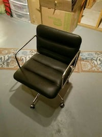 Leather executive chair Chantilly, 20152