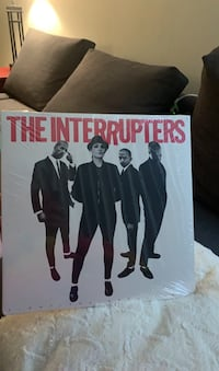 The Interrupters Fight the Good Fight Vinyl College Park, 20740