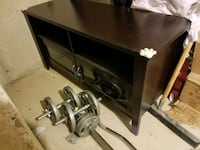 TV stand reduced for a quick sale Brampton