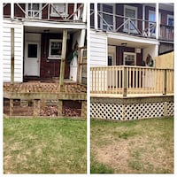 Winter Prep/ Repairs/ Gutter Cleaning Dover