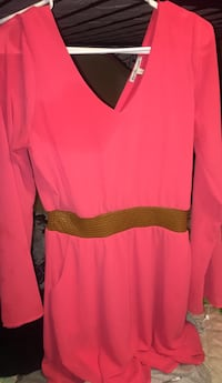 dress $10 charlette russe never worn . Norman, 73069