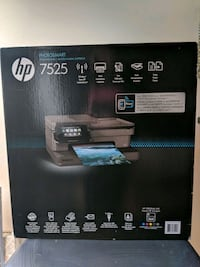 HP model 7525  Mississauga, L5J 1V6