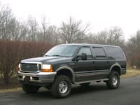 Ford - Excursion - 2001 Sterling, 20166
