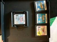 Nintendo DS Games Vienna, 22182