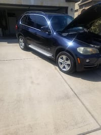 Fully Packed Beauty 355hp 4.8 E70 2007 BMW X5 - $7500
