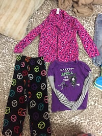 5t girls clothes for sale