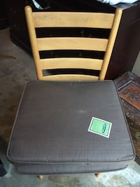 New Outdoor Chair Cushions (2) Falls Church, 22041