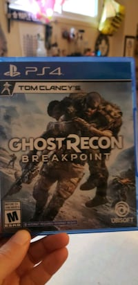 Ghost Recon  Mississauga, L5L 2B1