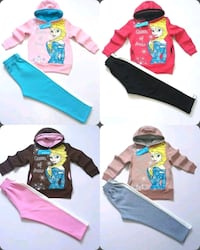 Boys and girls activewear  Mississauga, L5N 7K3