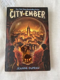 City of Ember Rockville
