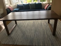 Beautiful dinning table for 6 to 10 people San Francisco, 94116