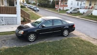2005 Ford Five Hundred Baltimore