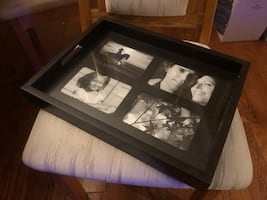 BRAND NEW PHOTO TRAY