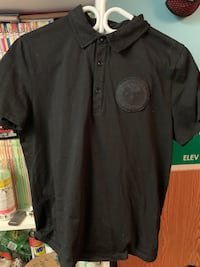authentic versace polo tee Langley, V3A 7S3