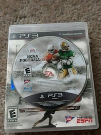 PS3 Ncaa 13  Fort Collins, 80526