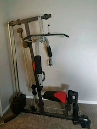 Workout cable gym Bellevue