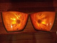 Stock e36 BMW taillights for  [PHONE NUMBER HIDDEN Annandale, 22003