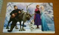 """Frozen"" puzzle East Northport, 11731"