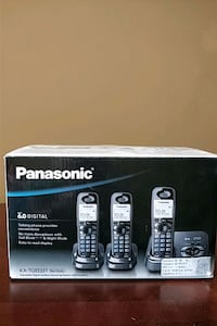 Cordless phone system Fishers, 46037