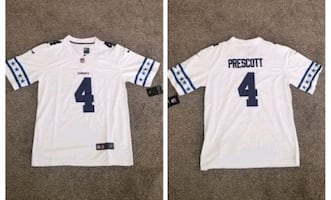 Dallas Cowboys NFL Jerseys