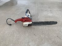 Vintage Sears Electric Chainsaw Baltimore, 21226