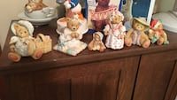 Cherish teddies collectors