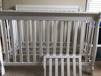 Convertible Crib to Daybed Alexandria, 22315