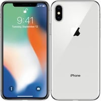iPhone X 256 gbs new + case lifeproof new Bradenton, 34205