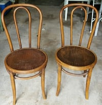 Bentwood Chairs Easton, 18042