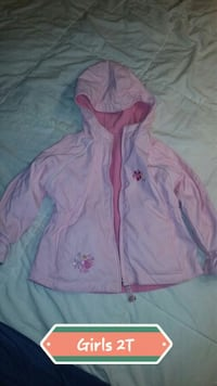 24 mo girls jacket Kokomo, 46901
