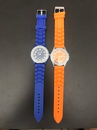 Rubber women's watches Fresno, 93726