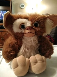 vintage Gizmo plush Wichita, 67208