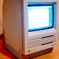 Apple Macintosh SE 4mb RAM HD Works! It's in beautiful condition for t Woodbridge, 22192