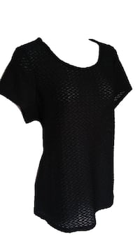 Ivanka Trump Top black M Burnaby