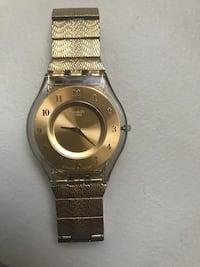 Swatch watch Guelph, N1L 0A7