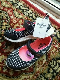 OshKosh girl shoes Alexandria
