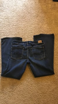 American Eagle Jeans Fort Riley, 66442