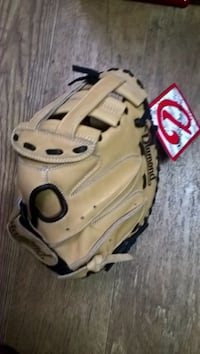 New Diamond iX3 32.5 Inch DCM-iX3 Fi325 Fastpitch Softball Catcher's Mitt Hand Orientation: Right Japanese tanned Maruhashi Pro Leather Outer edge finger placement for faster closing with less energy Double post H-web with-split back adjustable hand closu Bristol, 19007