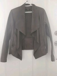 Leather jacket  Brampton, L6T 1N2