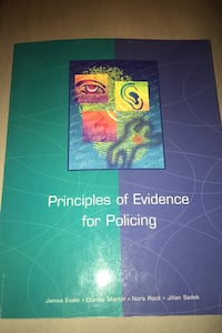 Principles of Evidence for Policing Mississauga, L5N 2S9