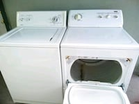 Washers and dryers repair. REPARACION DE LAVADORAS Fresno, 93702