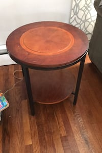 End table (2)