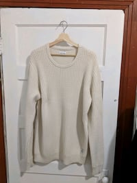 ***REDUCED PRICE*** Frank and Oak Male L Knit Montréal, H4A 1Y5