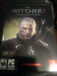 The Witcher 2 (PC DVD- ROM set) Newport News, 23605