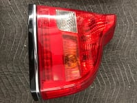 2004-06 Volvo S80 Rear Tail Lights With Harness's  [TL_HIDDEN] 642 LED Eastpointe, 48021