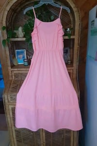 BRIGHT PEACH SUNDRESS  Glen Burnie, 21061