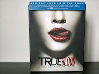 True Blood, Season 3, 4 & 5 Blu-Ray Markham, L3R 8W3