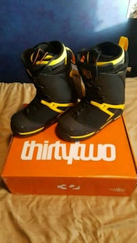 Brand New Thirty Two Snowboard Boots Calgary, T2M 0Y5