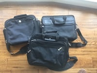 Laptop, Macbook Carrying Bag Case $20 Each Burlington